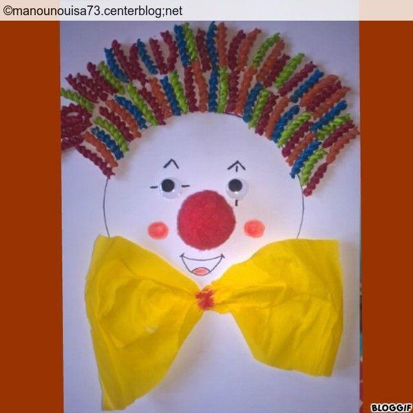 Sehr Les 25 meilleures idées de la catégorie Cirque préscolaire sur  HP39