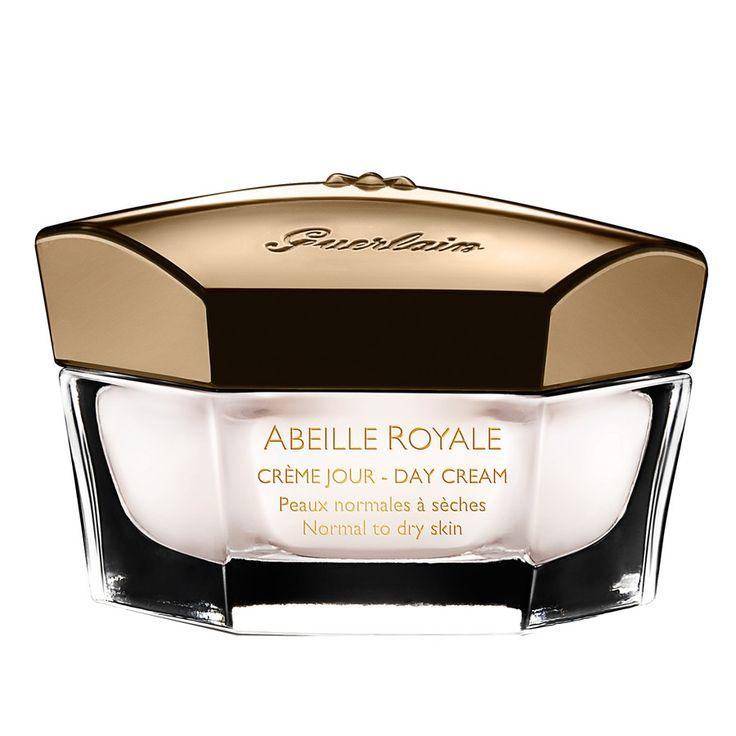 Guerlain - Abeille Royale - Day Cream Normal to Dry Skin - online bij douglas.nl