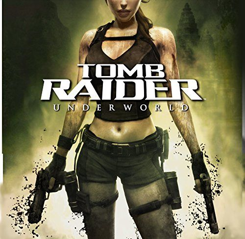 Tomb Raider: Underworld [Online Game Code]:   <div><p><ul><li>Master your surroundings: Reach new heights with the broadest range of acrobatic abilities and utilize objects within the environment to uncover new paths to explore.</li>    <li>Explore epic and unknown worlds: Discover ancient mysteries of the underworld hidden within the coast of Thailand, frozen islands of the Arctic Sea, the jungles of Mexico, and more.</li>    <li>What Can Lara Do?: Lara's skill-set has been drasticall...