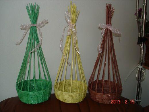 Košíčky pre kupačov