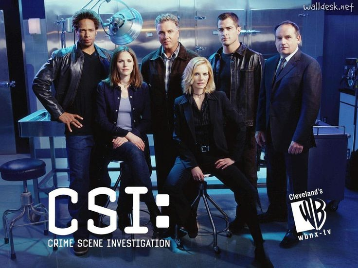 Of course I couldn't go to LV without checking out the CSI Experience in