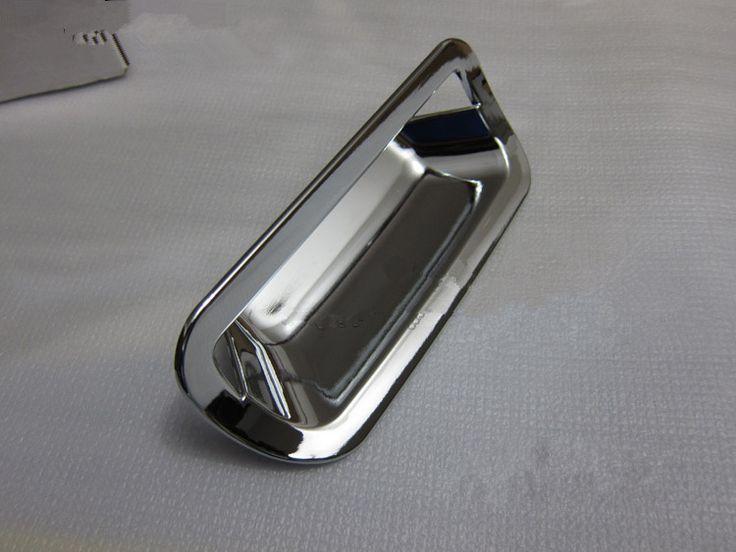 Для Honda CR-V CRV 2007 2008 2009 2010 2011 Высокое Качество Двери Задние Дверные Ручки Кубка Bowl Cover Обрезать