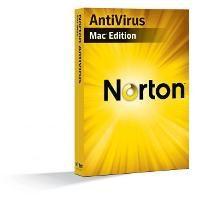 Symantec Norton Antivirus 2012 (Retail) (1 User) - Full Version for Mac 21201825