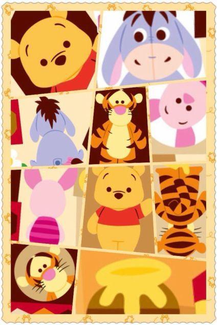 Disney くまのプーさん★壁紙の画像 プリ画像