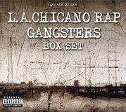 La Chicano Rap Gangsters [CD] [PA]
