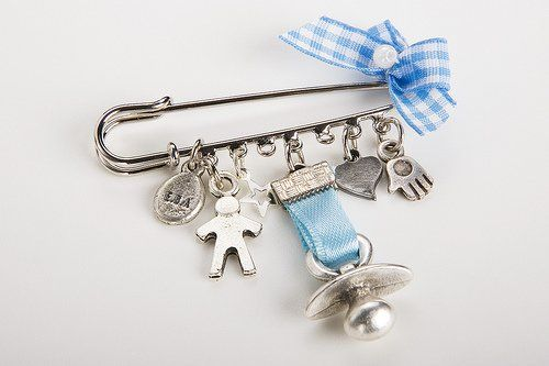 Pins para Baby Shower