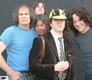 Shot Down In Flames is the Ultimate Tribute to AC/DC. They have the look, the feel, and the sound. They re-create both shows of the AC/DC Lifetime playing all hits of Bon Scott and Brian Johnson. If you have ever wanted to experience both Bon Scott and Brian Johnson LIVE, this band is your chance.