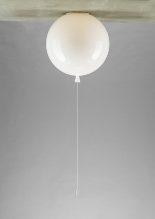 Boris Klimek Balloon Light