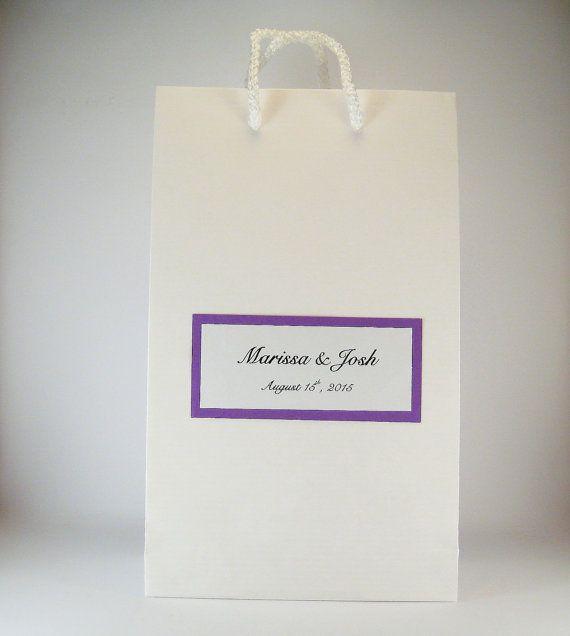 Paper bag dating