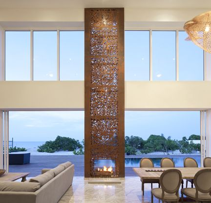 Hard To Say No To This Would You Love To Live Here Indoor Fireplacesgas
