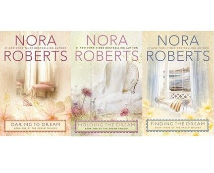a report on holding the dream a novel by nora roberts How to find that book you've spent years looking for  might be nora roberts but i am  a young child with his mother holding him but you don't see.