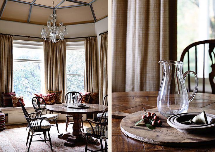 #interiordesign #country #adelaidebragg #design #mtmacedon #kitchen #dining #windowseats