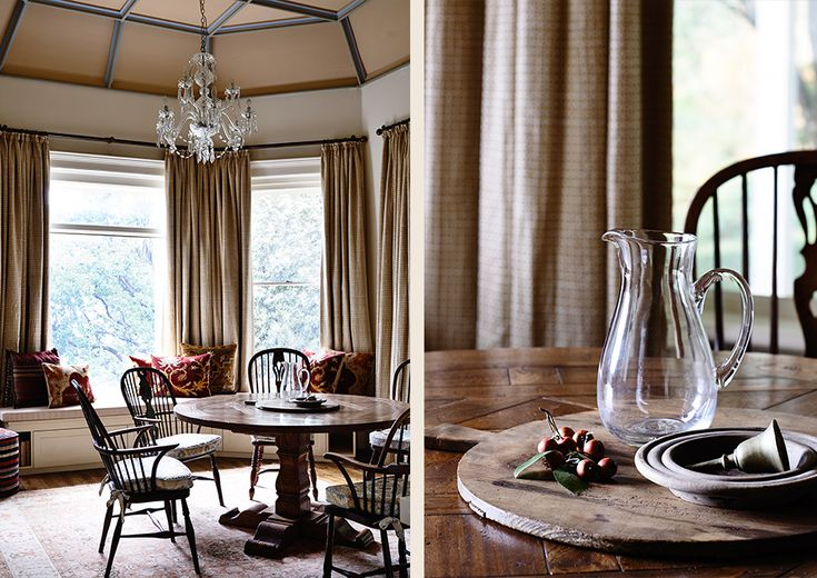 #interiordesign #country #adelaidebragg #design #mtmacedon #kitchen #dining #windowseats