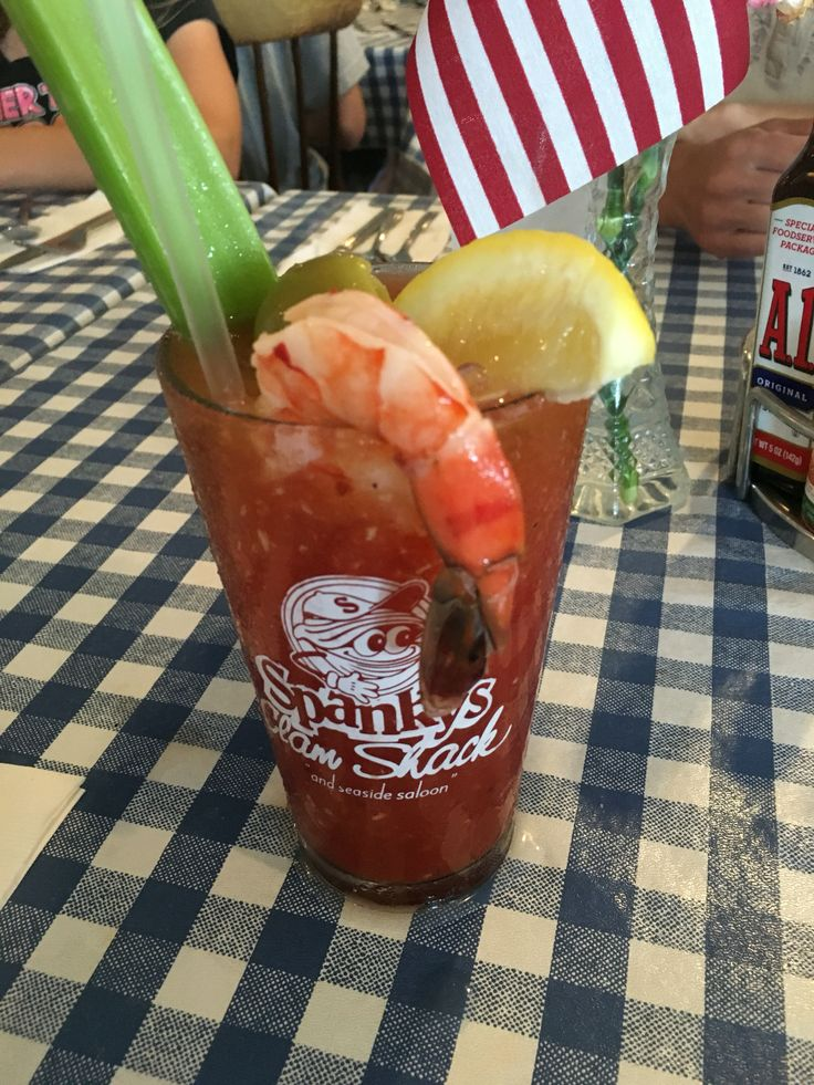 Spanky's Clam Shack - Hyannis, Cape Cod