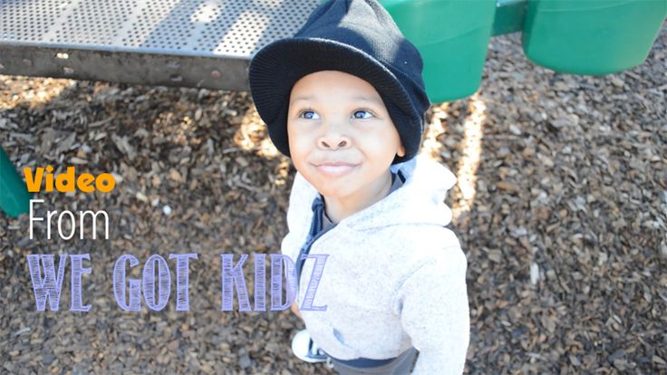 A Late Holiday Update, Some Choice Words, and a 3-year-old Bully | We Got Kidz Exclusive Video