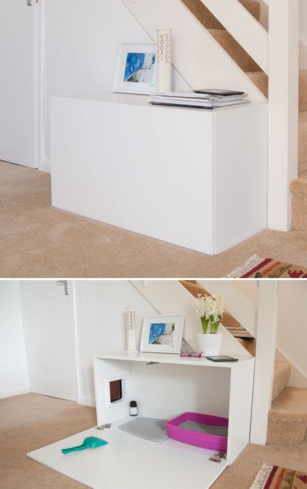 The Lovely Side 15 Creative DIY Projects to Hide the