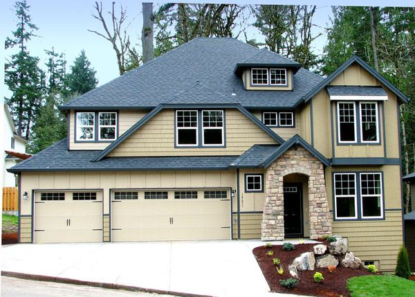 Home construction home construction vancouver wa for Vancouver washington home builders
