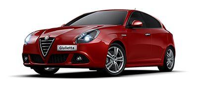 Alfa Romeo Giulietta - Στιλ
