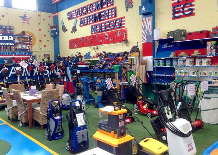Briko del Noleggio is the store for sale and rental of equipment for garden and landscaping plus Construction equipment. Altavilla Vicentina - Vicenza