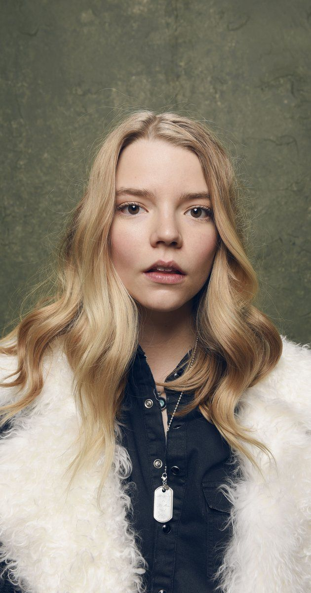 Anya Taylor-Joy photos, including production stills, premiere photos and other event photos, publicity photos, behind-the-scenes, and more.