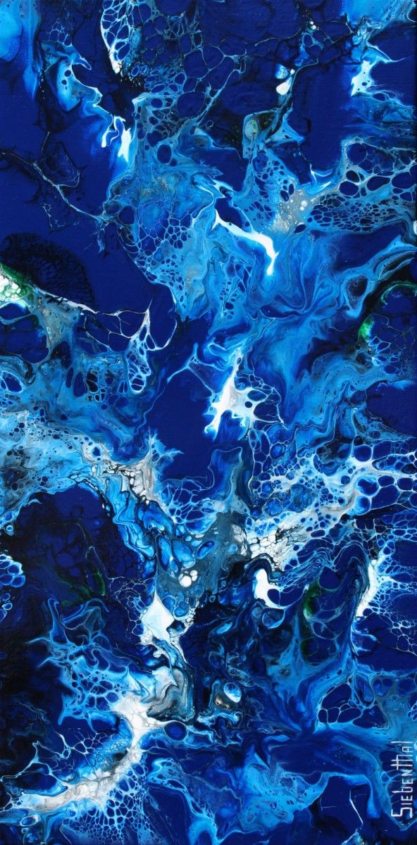 Rapture - Fluid Acrylic Art - Abstract Art - Modern Art by Eric Siebenthal - Acrylicmind.com Instagram - @MixingPigment. https://www.instagram.com/mixingpigment/ Instagram - @MixingPigment. https://www.instagram.com/mixingpigment/ This painting was also filmed, if you wish to watch this creation of this painting, please visit my YouTube Channel. https://www.youtube.com/watch?v=QIS26ihUoyQ