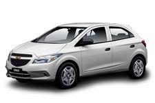 auto Chevrolet Onix LS en Cuotas 100