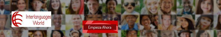 www.interlanguagesworld.com  Cursos de inglés online Cursos de inglés online por videoconferencia. Clases individuales o grupales. Libertad total de horarios y precios accesibles.