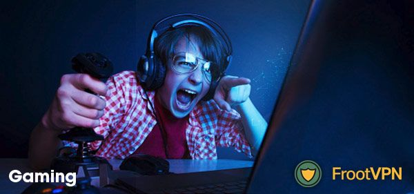 How to Change your Gaming Life by Using a VPN