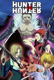 Watch Hunter X Hunter Ova 2 Online. Reuniting with Gon and his friends, Kurapika explains to them the risks he bears because of his abilities. He believes his target of revenge is no longer alive and the search for his fallen comrade's eyes could truly begin.