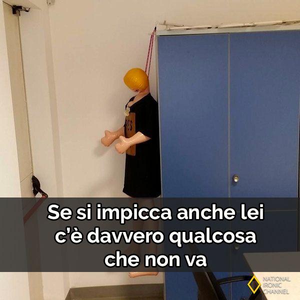 #ridere #umorismo #meme #humor #italiano #sesso #relazioni #battute #freddure #comico