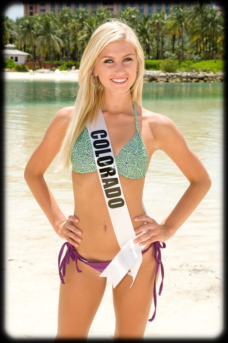 Miss teen usa bikini — photo 7