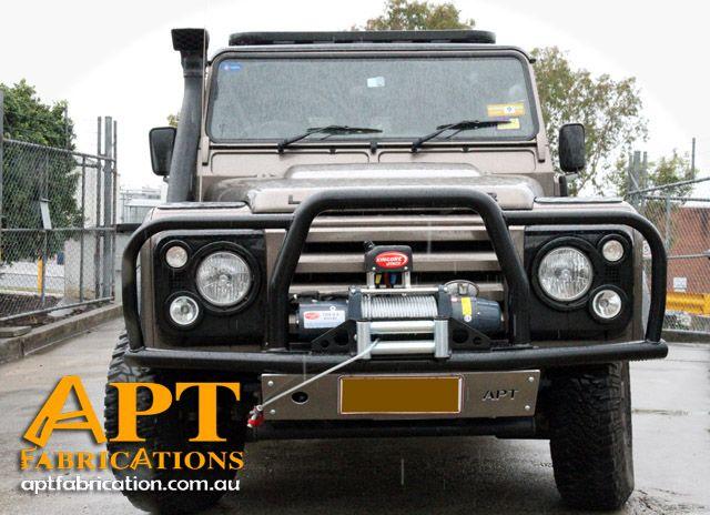 Apt Fabrication Custom Land Rover Parts Amp Accessories