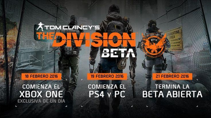 Ubisoft te lleva por un recorrido virtual de la Beta de Tom Clancy´s the Division - https://webadictos.com/2016/02/17/ubisoft-recorrido-virtual-beta-tom-clancys-the-division/?utm_source=PN&utm_medium=Pinterest&utm_campaign=PN%2Bposts