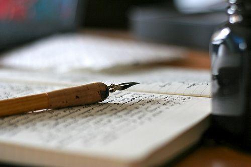2 solutions pour auto-éditer ses poèmes