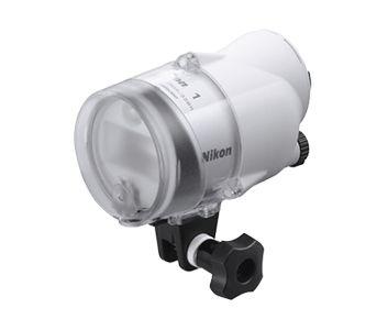 Nikon France - Flashes - Flash sous-marin SB-N10 - Appareils photo numériques, Reflex, COOLPIX, Objectifs NIKKOR