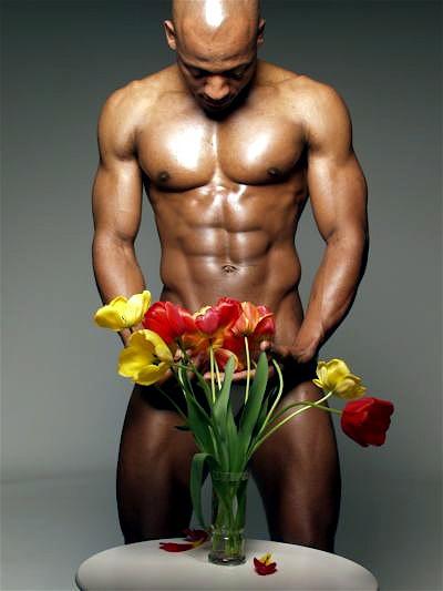 Opinion Naked black men happy birthday agree, this