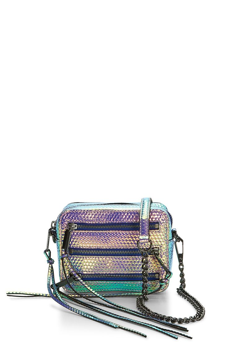 VIDA Statement Bag - glimmer of hope by VIDA Zaeno