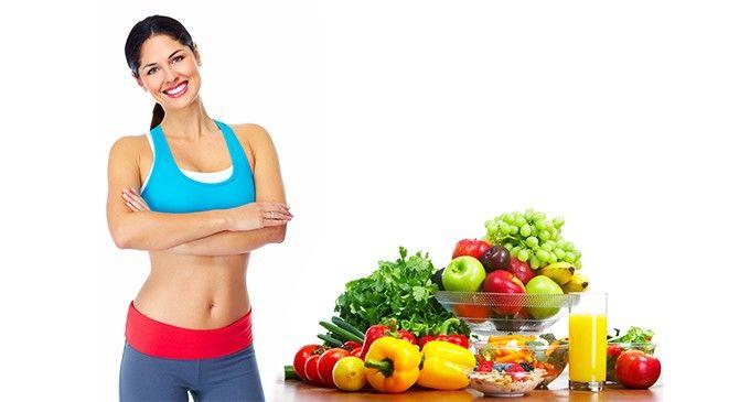 Dieta Para Bajar El Abdomen En Una Semana
