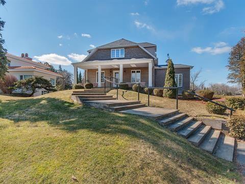 Maison à vendre à Laval-sur-le-Lac (Laval) - 1450000 $