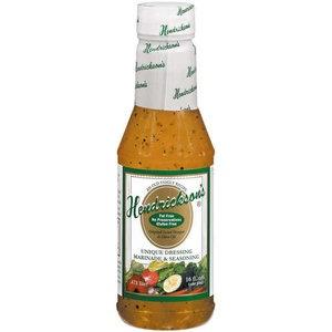 Best Salad Dressing Ever Hendrickson 39 S Original Sweet Vinegar And Olive Oil Dressing Marinade