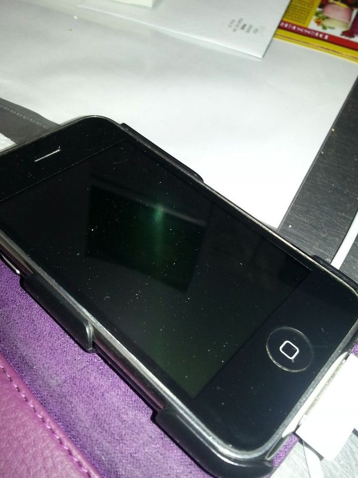 iPhone 3gs (used) 8 GB(cable included and a charger adapter)   Cell Phones & Accessories, Cell Phones & Smartphones   eBay!