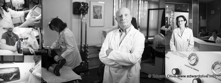 Doctor Enrique Galindo Imtra