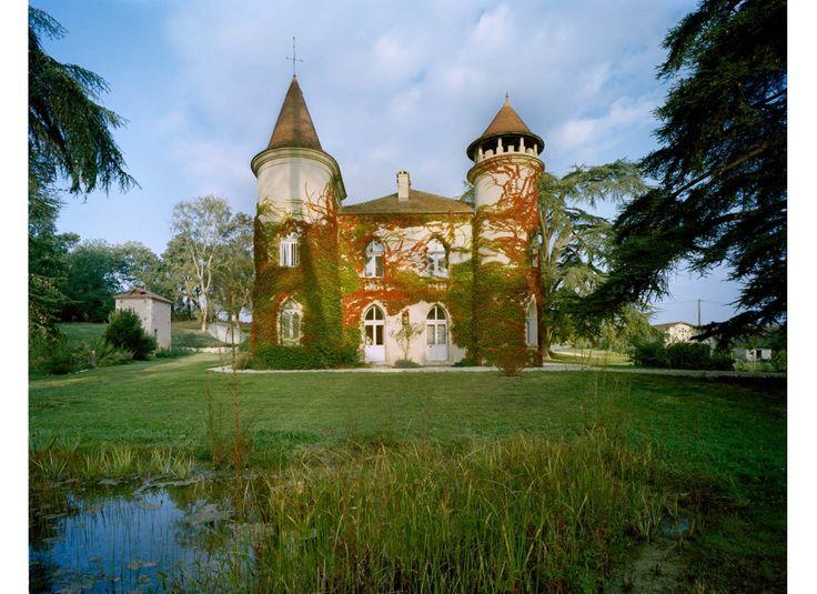 Chateau Marteret ChateausVintage Interior DesignVintage