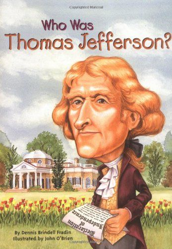 25 Best Ideas About Who Was Thomas Jefferson On Pinterest