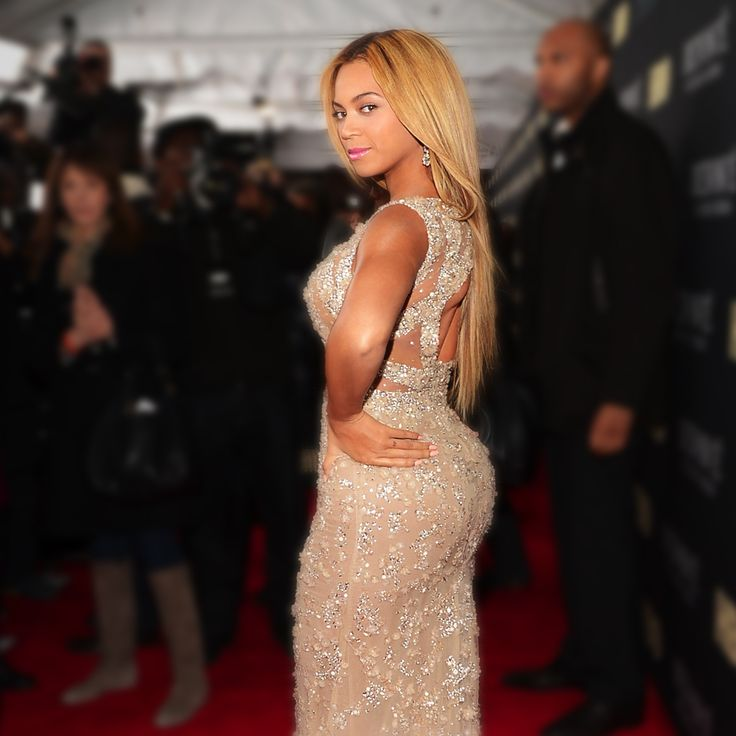 How to Shape and Tone Your Butt Like Beyoncé