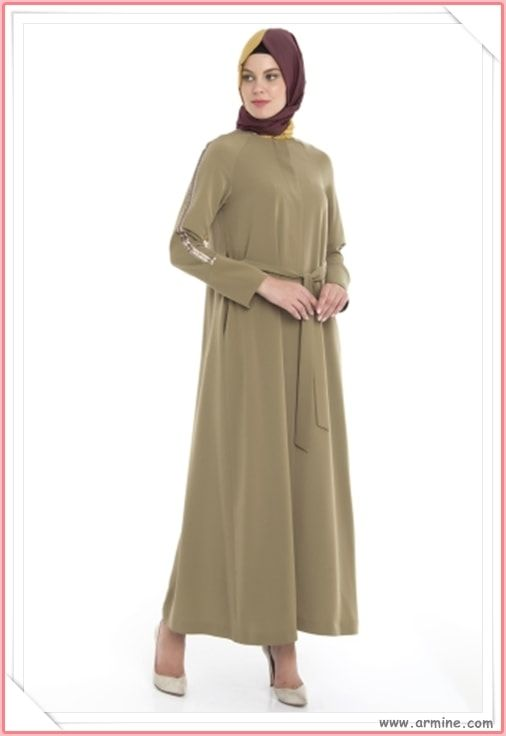 Yasamdiyari Com Giyim Elbise Model
