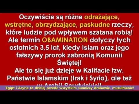 Jahwe - Jezus Chrystus wyjawił imię, nazwisko szatana, antychrysta który zasiądzie w Świątyni Boga! - YouTube