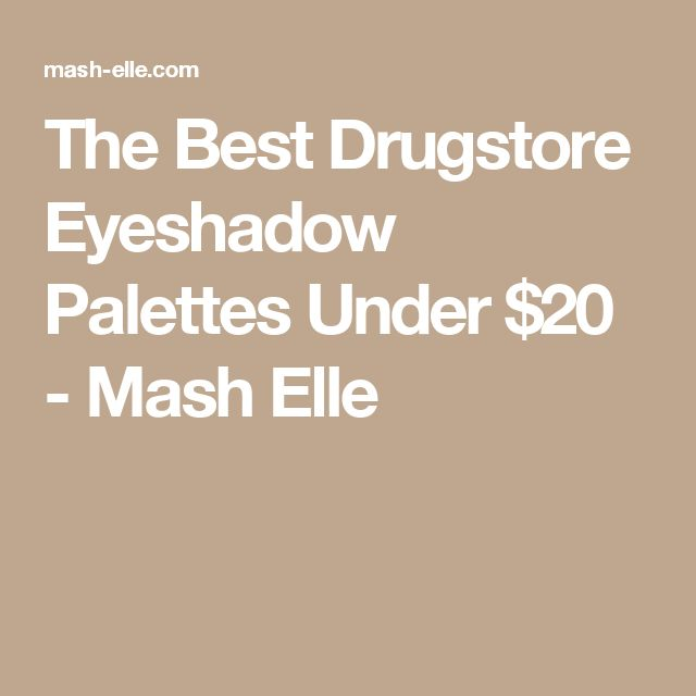 The top 10 best drugstore mascara the top 10 best drugstore mascaras