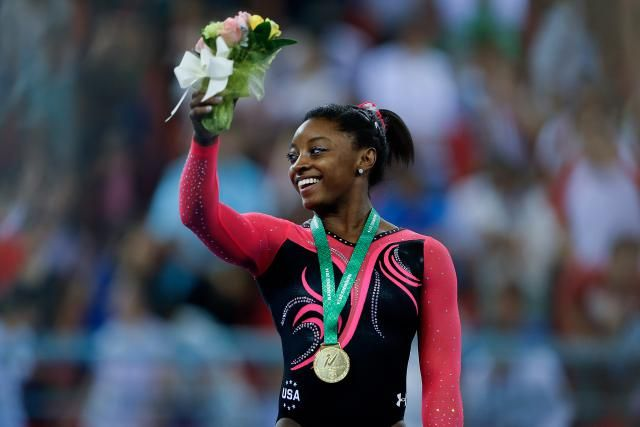 Everything you want to know about 2016 Olympic gymnastics: results, schedules, famous gymnast bios and the rules & judging for Rio 2016.