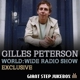 GIANT STEP™   Release - GPWW: 2/11/07 - The Sorcerers by *GILLES PETERSON WORLDWIDE SHOW